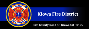 Kiowa Fire District